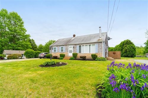 Photo of 680 Russells Mills Rd, Dartmouth, MA 02748 (MLS # 72672822)