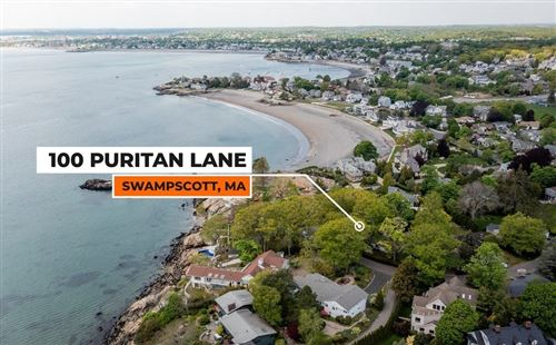 Photo of 100 Puritan Lane, Swampscott, MA 01907 (MLS # 72835822)