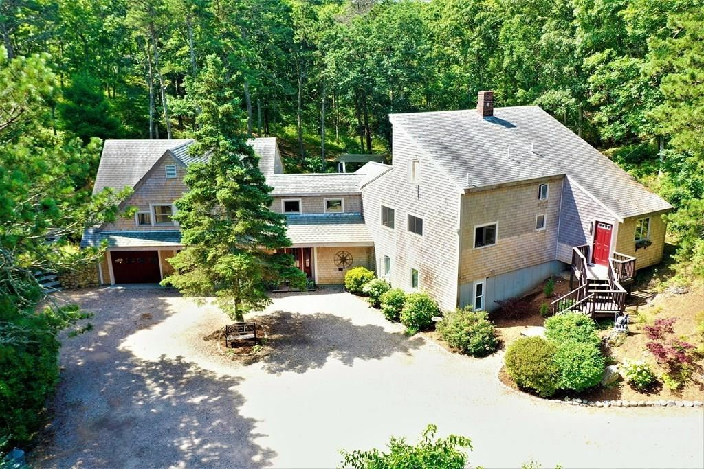 7 Johns Way, Orleans, MA 02653 - #: 72701822