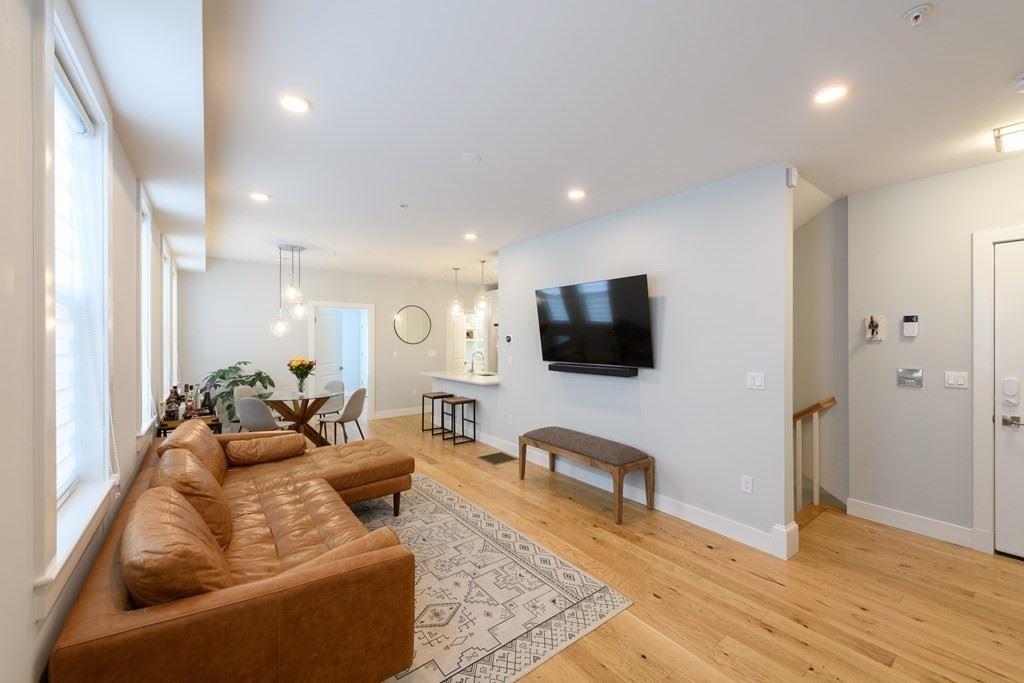 337 Maverick Street #Duplex, Boston, MA 02128 - MLS#: 72840822