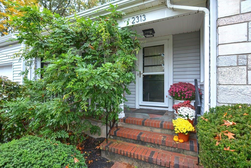 Photo of 2313 Washington Street, Holliston, MA 01746 (MLS # 72913822)