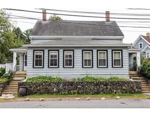 Photo of 329 Haven St, Reading, MA 01867 (MLS # 72563823)
