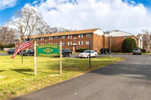 Photo of 68 Preston St #1B, Wakefield, MA 01880 (MLS # 72763823)