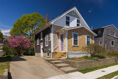Photo of 4 Hedge St, Fairhaven, MA 02719 (MLS # 72827823)