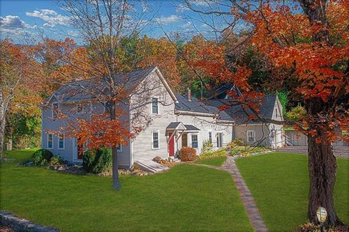 Photo of 161 Haggetts Pond Road, Andover, MA 01810 (MLS # 72894823)