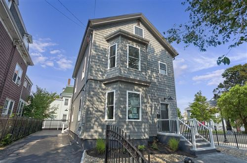 Photo of 1 Lincoln St #2, Somerville, MA 02145 (MLS # 72897823)
