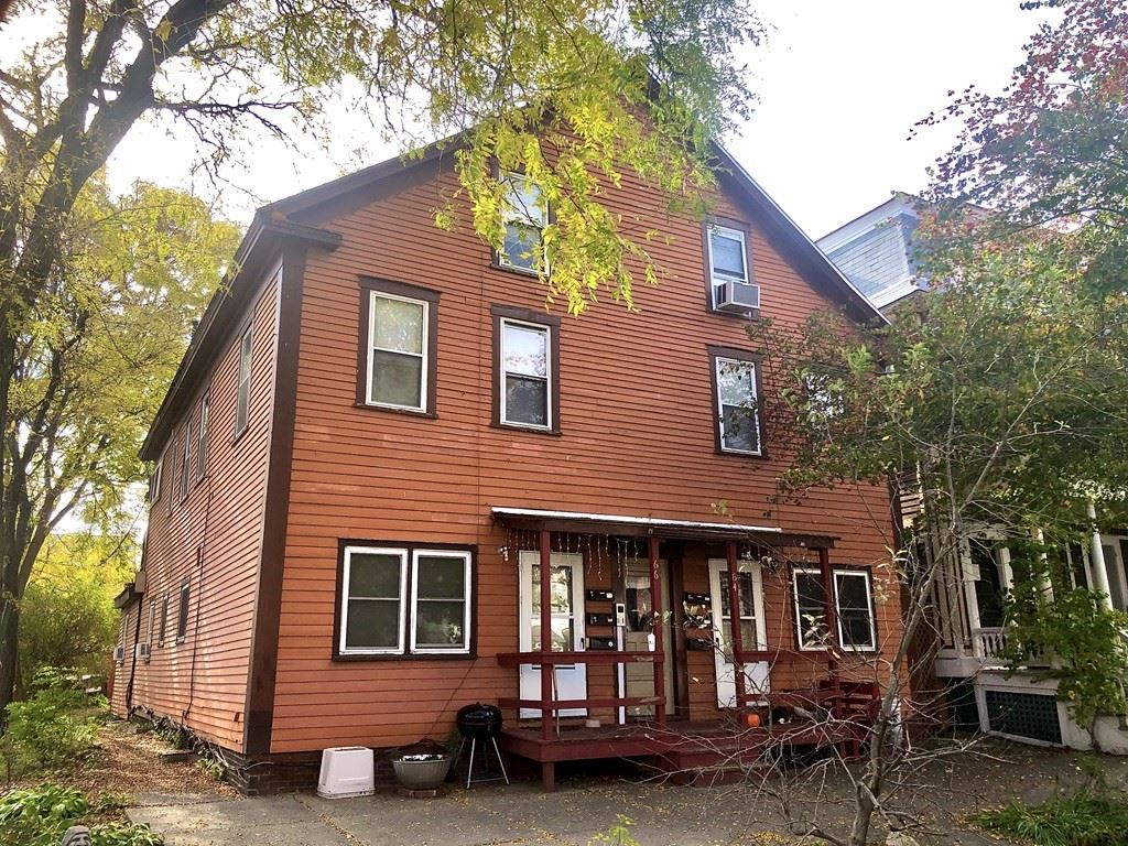 66 4Th St, Montague, MA 01376 - MLS#: 72745823
