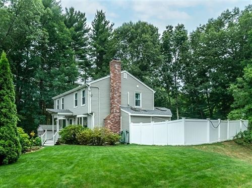 Photo of 83 River St, Andover, MA 01810 (MLS # 72688824)
