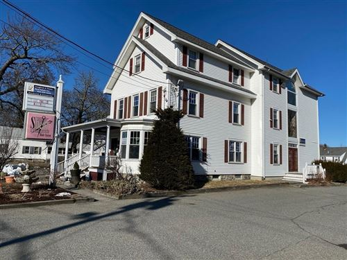 Photo of 1400 Bridge Street #2, Dracut, MA 01826 (MLS # 72704824)