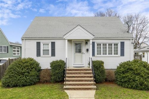 Photo of 21 Nickerson  Rd, Peabody, MA 01960 (MLS # 72809824)
