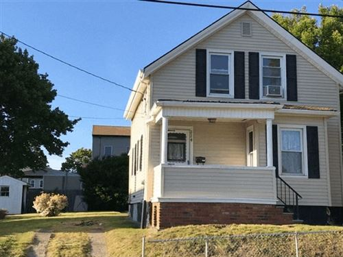 Photo of 224 Ames St, Fall River, MA 02721 (MLS # 72853824)