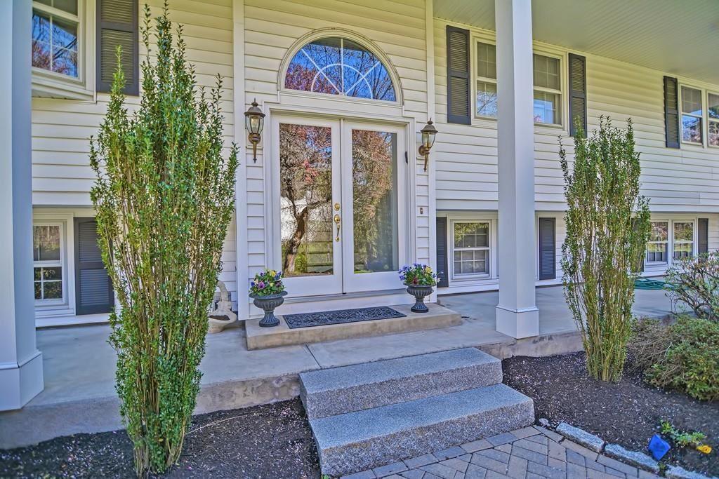 Photo of 22 Louis W. Farley Drive, Framingham, MA 01702 (MLS # 72673824)