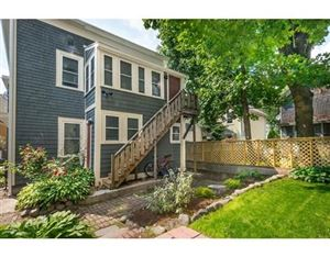 Photo of 5-7 Riverside Pl #2, Cambridge, MA 02139 (MLS # 72483825)