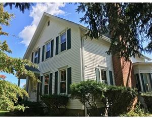 Photo of 93 Old Westport Rd, Dartmouth, MA 02747 (MLS # 72581825)