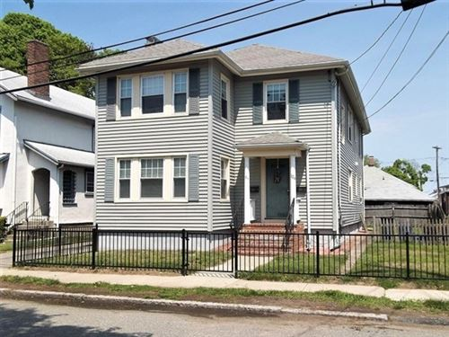 Photo of 124 Russell St #Unit 1, Quincy, MA 02171 (MLS # 72816825)