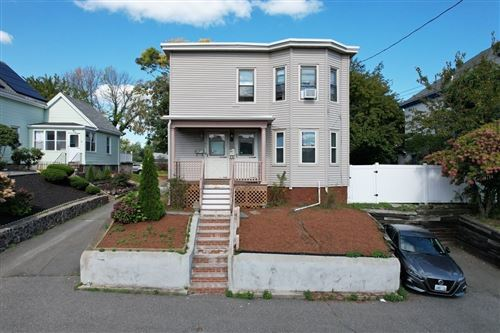 Photo of 213 Mountain Ave #213, Revere, MA 02151 (MLS # 72908825)