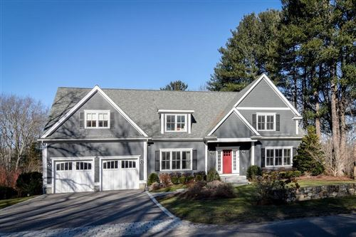 Photo of 20 Old Farm Rd, Dover, MA 02030 (MLS # 72624826)