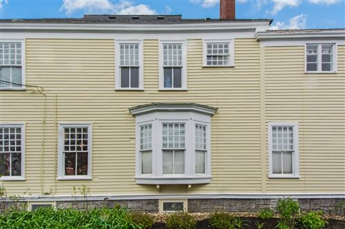 Tiny photo for 15 Chestnut St #5, Andover, MA 01810 (MLS # 72697826)