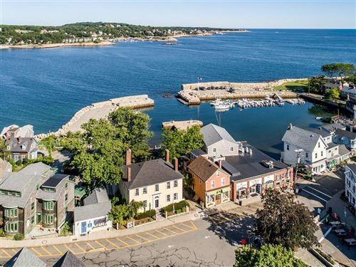 Photo of 25 Dock Sq, Rockport, MA 01966 (MLS # 72720826)