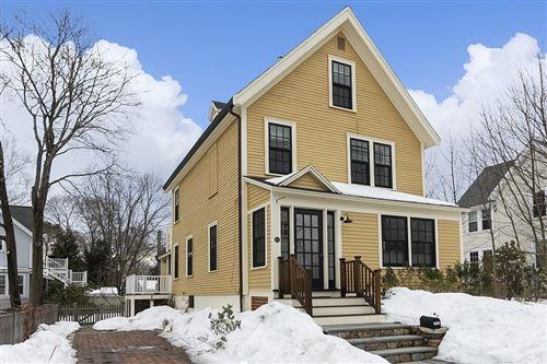 Photo of 212 Thoreau Street, Concord, MA 01742 (MLS # 72789826)