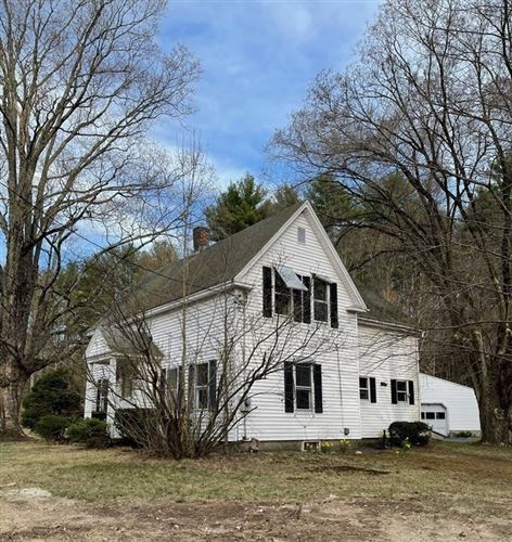 Photo of 71 Hopkinton Road, Upton, MA 01568 (MLS # 72811826)