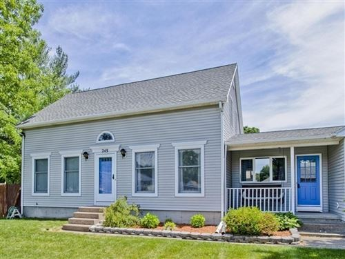 Photo of 249 Dale St, Chicopee, MA 01020 (MLS # 72848826)