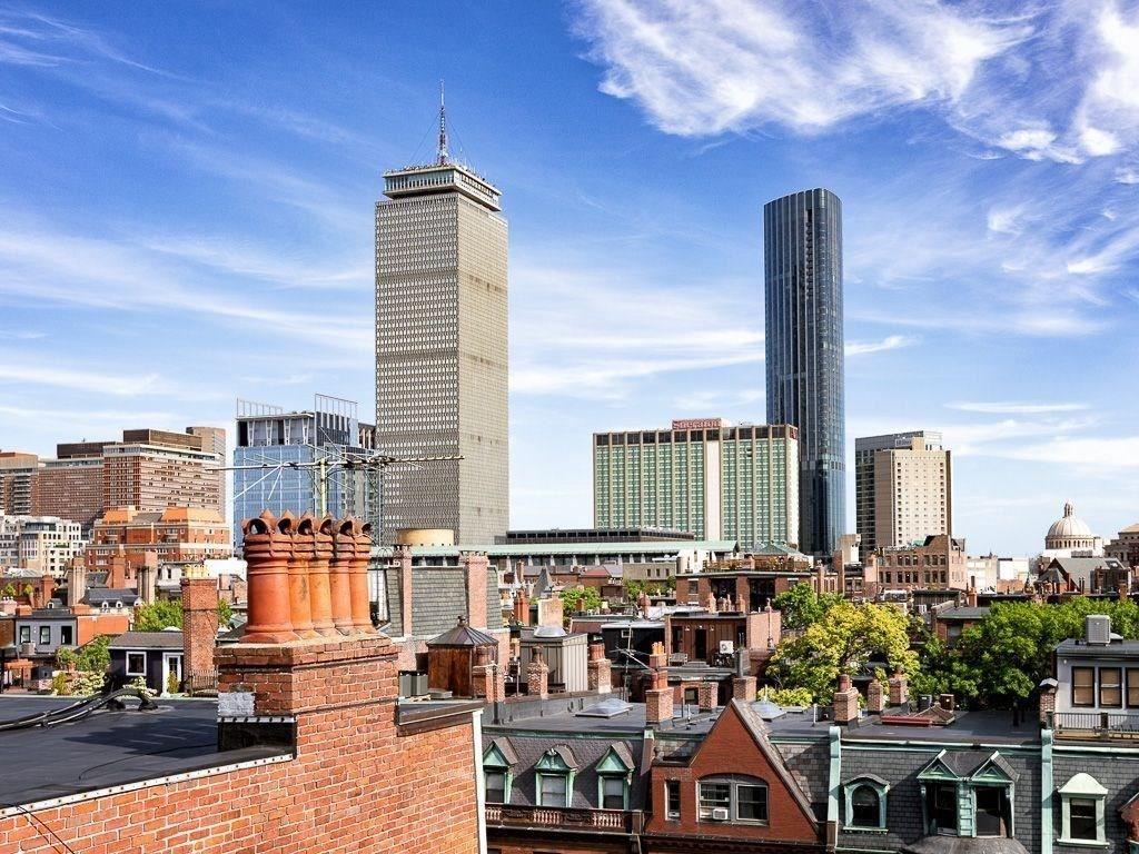 484 Beacon St #4  PH, Boston, MA 02115 - #: 72693826