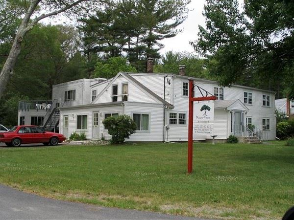 18 Crooked Ln, Lakeville, MA 02347 - MLS#: 72699826
