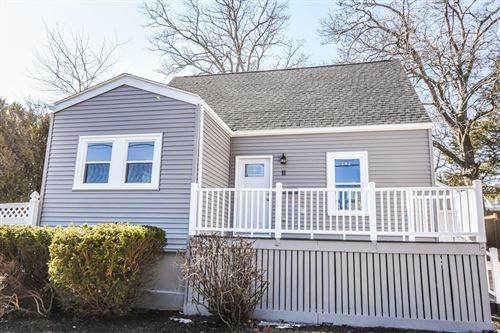 Photo of 11 Cleveland Ave, Saugus, MA 01906 (MLS # 72622827)