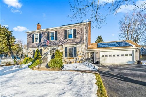 Photo of 81 Elm Street, Andover, MA 01810 (MLS # 72791827)