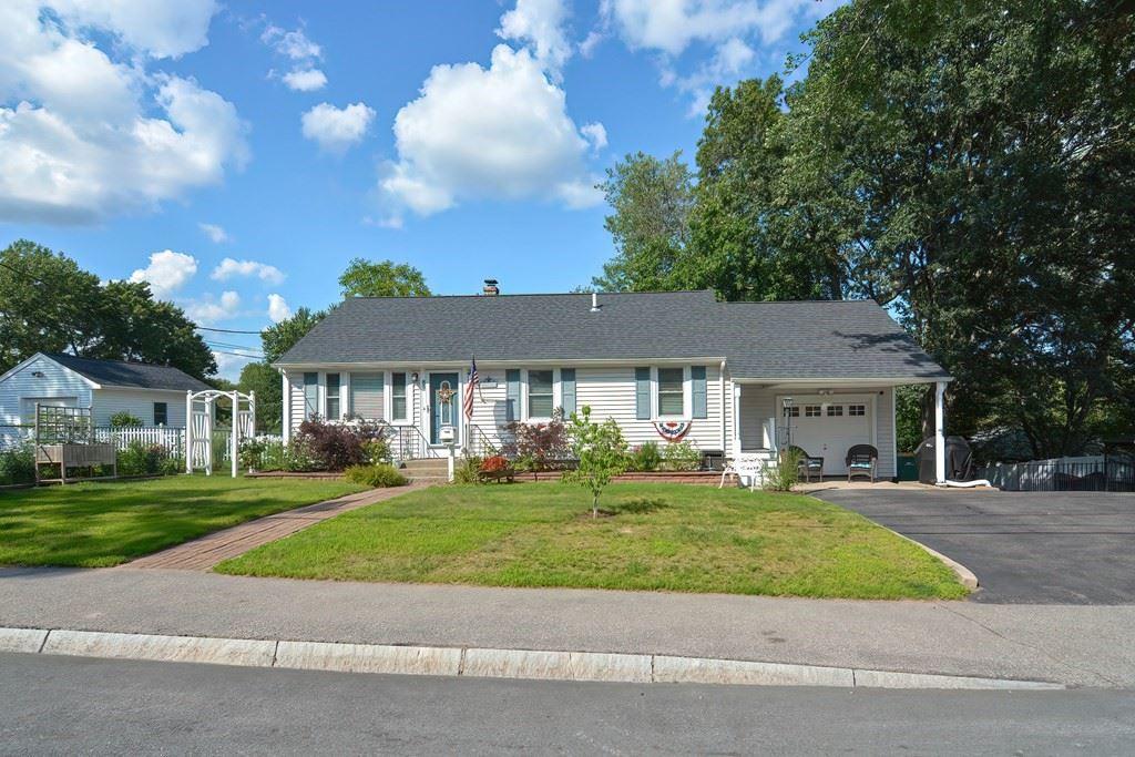 85 Johnson, North Attleboro, MA 02760 - MLS#: 72875827