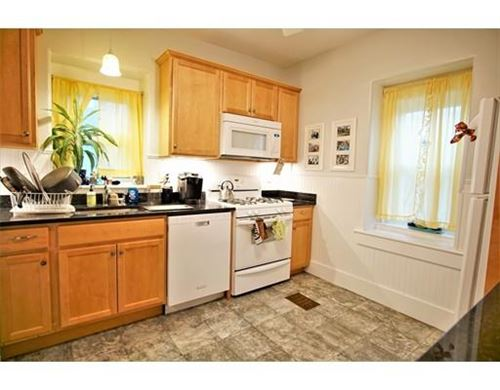 Photo of 222 Morrison Ave #2, Somerville, MA 02144 (MLS # 72593828)