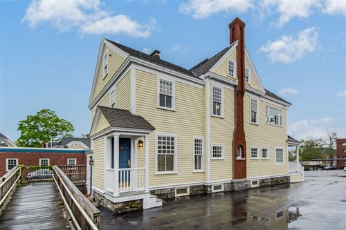Tiny photo for 15 Chestnut St #6, Andover, MA 01810 (MLS # 72697828)