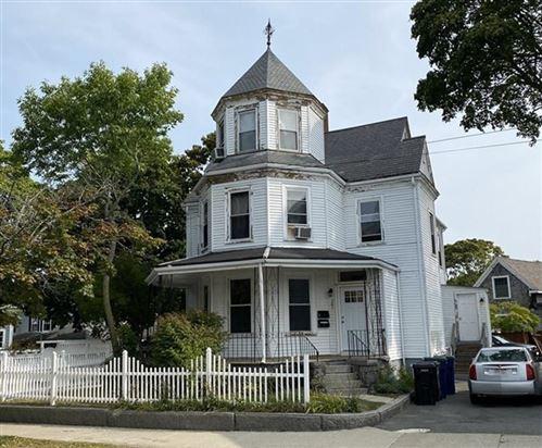 Photo of 385 Lafayette St #1, Salem, MA 01970 (MLS # 72729828)