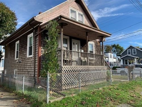 Photo of 20 CONCORD STREET, New Bedford, MA 02745 (MLS # 72749828)