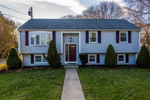 Photo of 187 Rowe Street, New Bedford, MA 02740 (MLS # 72773828)
