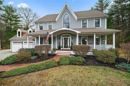 Photo of 37 Stacy, Hanover, MA 02339 (MLS # 72813828)