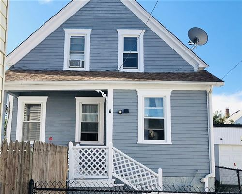 Photo of 7 COTTAGE STREET, New Bedford, MA 02740 (MLS # 72900828)