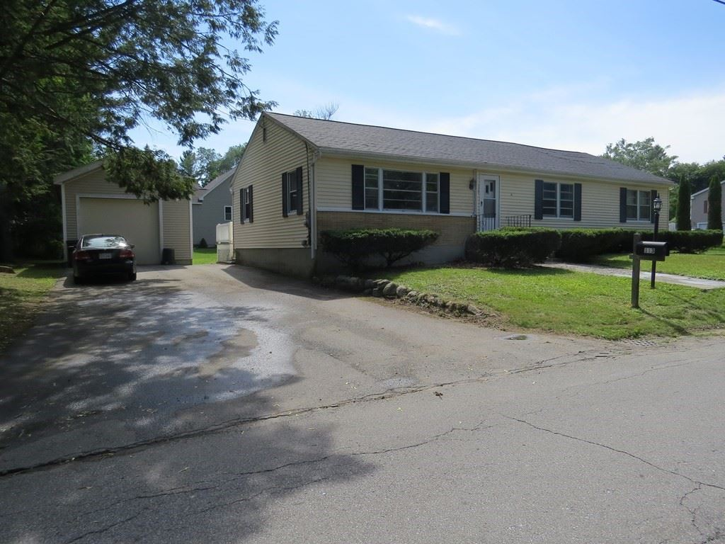 113 Old Ferry Rd, Haverhill, MA 01830 - MLS#: 72852828