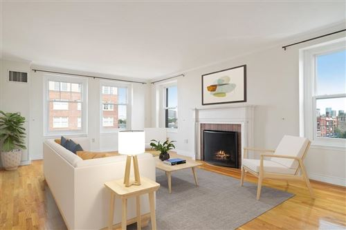 Photo of 4 Charlesgate E #702, Boston, MA 02215 (MLS # 72730829)