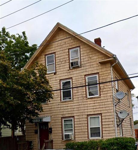 Photo of 9 Robinson St, Lynn, MA 01905 (MLS # 72787829)