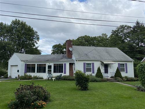 Photo of 4 Lenox Road, Holyoke, MA 01040 (MLS # 72896830)