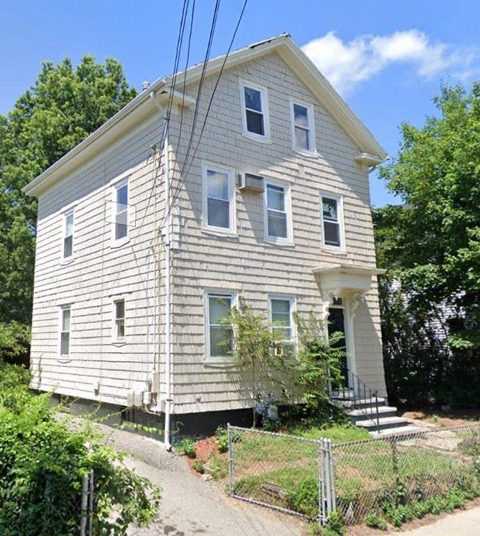 62 Vandewater St, Providence, RI 02908 - MLS#: 72764830