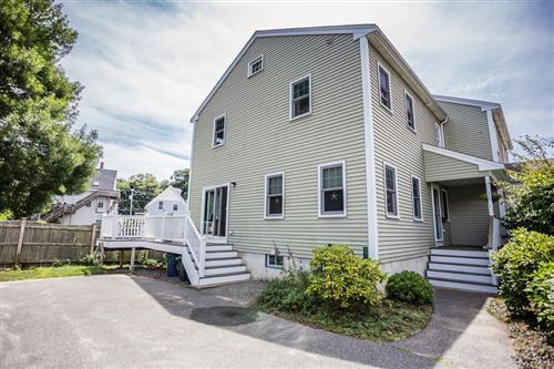 Photo of 18 Mondello Square #1, Gloucester, MA 01930 (MLS # 72706831)