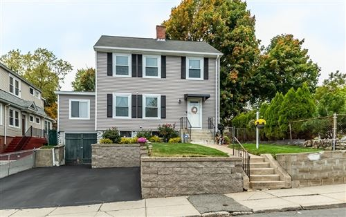 Photo of 1085 Essex St, Lawrence, MA 01841 (MLS # 72746831)
