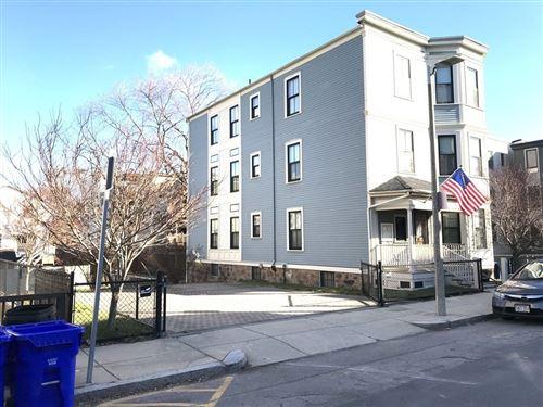 Photo of 3-5 Bellflower St, Boston, MA 02125 (MLS # 72778831)