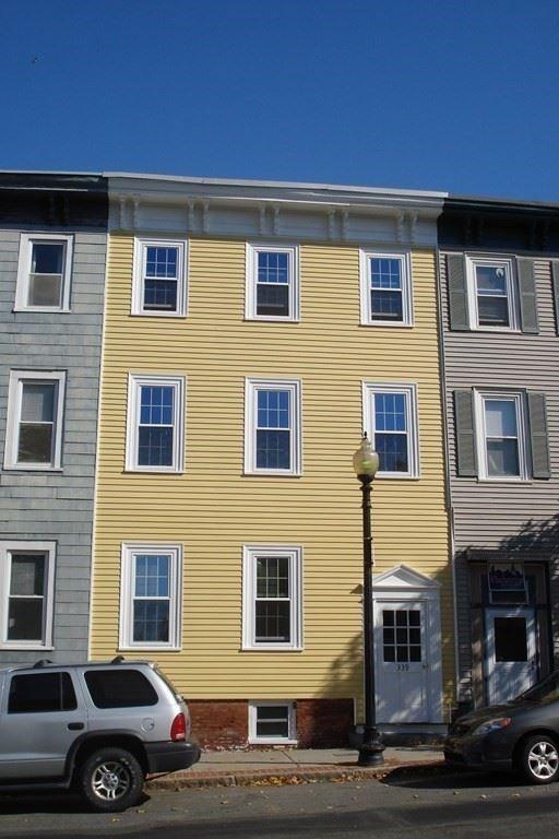 Photo of 339 Bunker Hill #3, Boston, MA 02129 (MLS # 72808831)