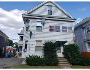 Photo of 368-370 South Broadway, Lawrence, MA 01843 (MLS # 72565832)