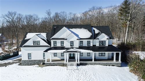 Photo of 8 Medalist Drive, Rehoboth, MA 02769 (MLS # 72796832)