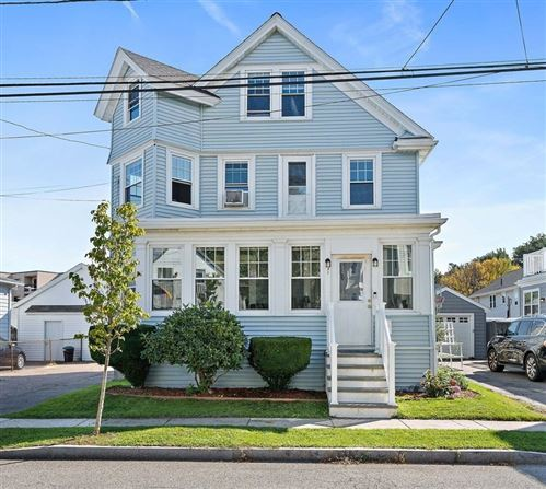 Photo of 51 Channing St., Quincy, MA 02170 (MLS # 72908832)